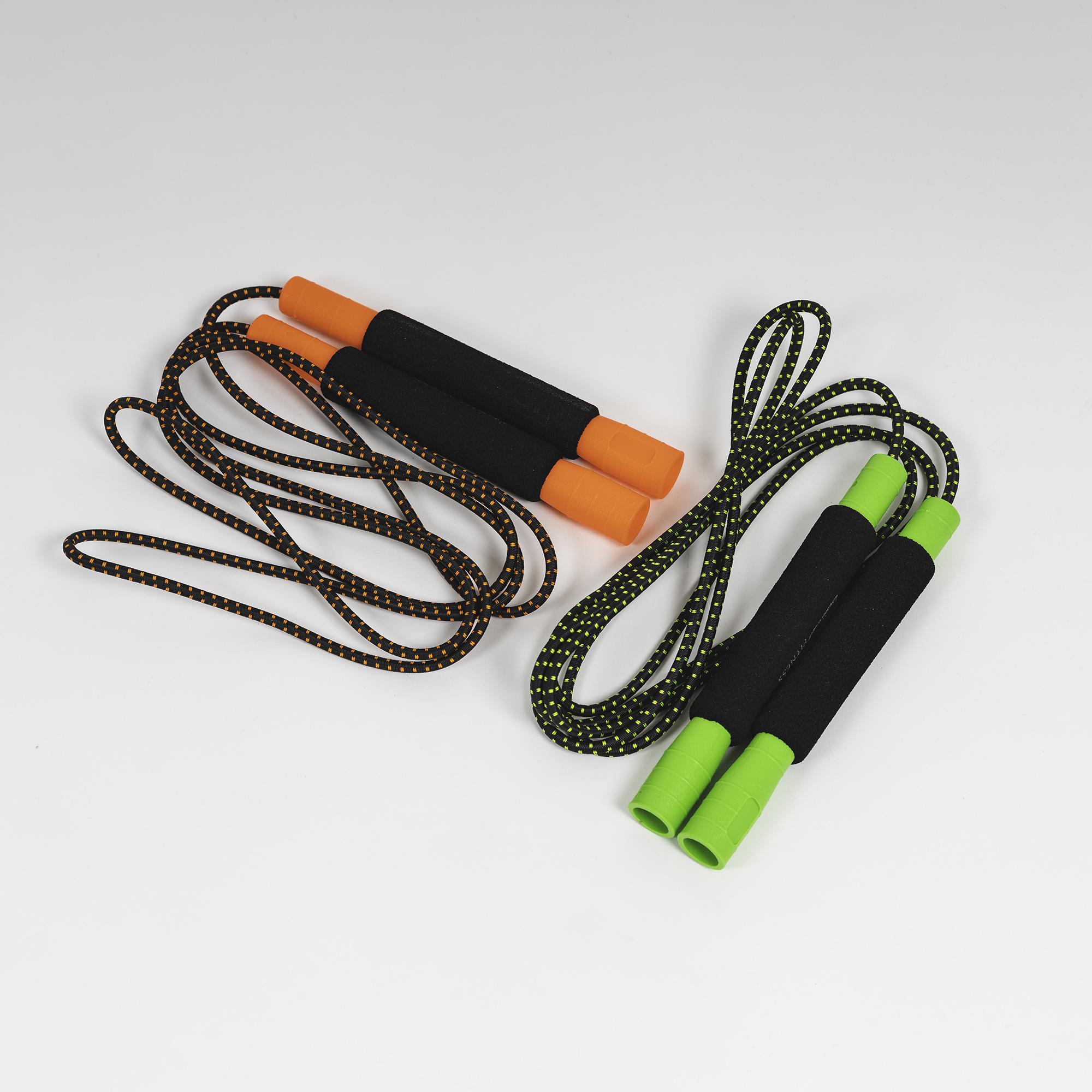 Fusion Ropes