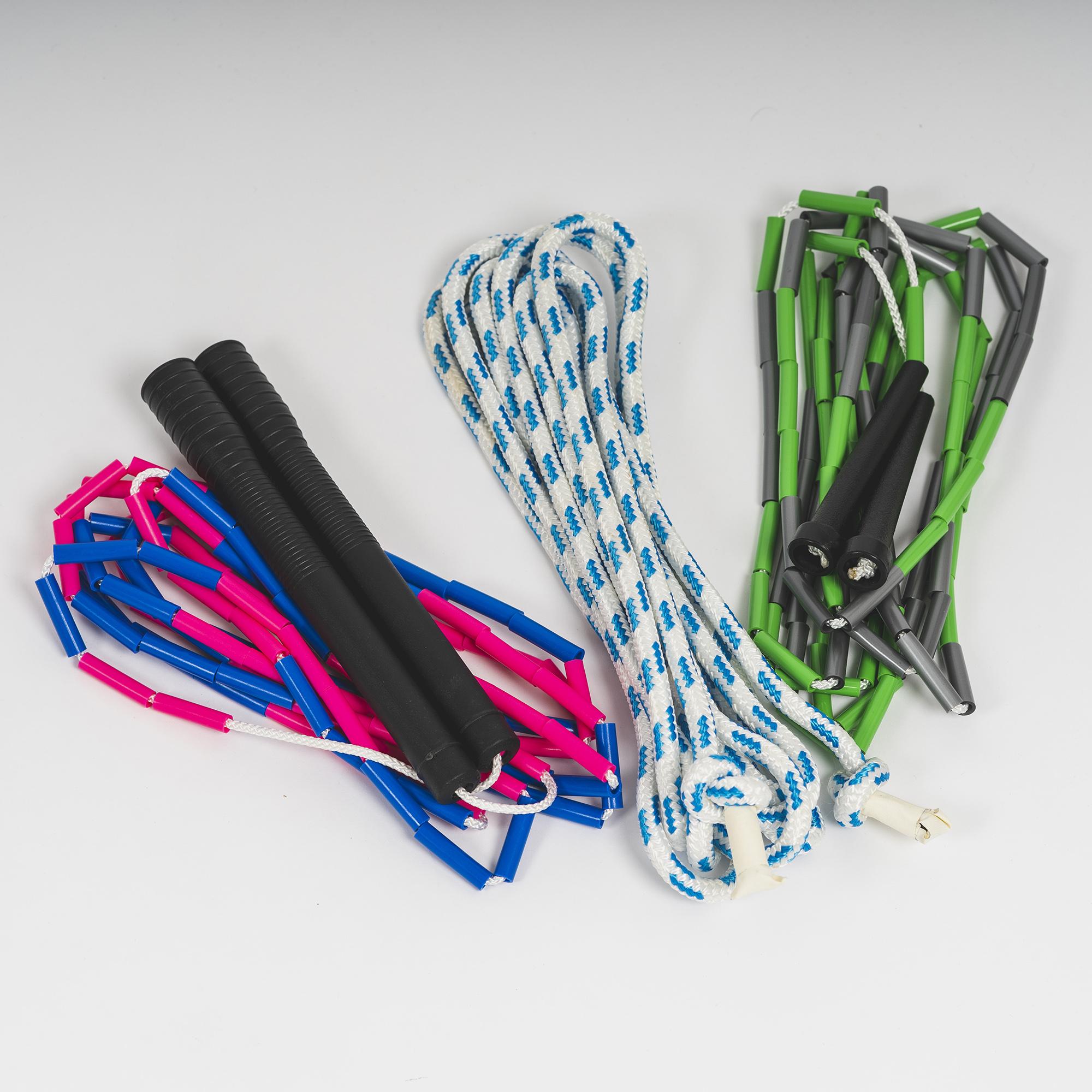 Long Ropes